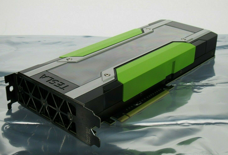 Nvidia graphics cards with multi-chip GPUs will be out in a year.  Generation Hopper won't get gamers