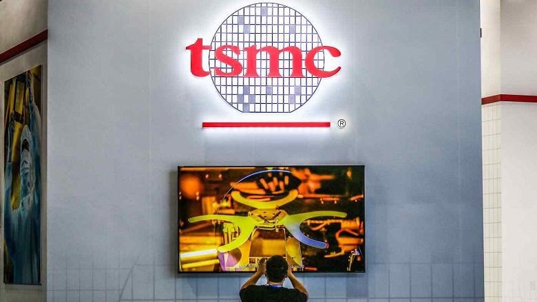 TSMC разрешили построить на Тайване самый передовой завод по производству микросхем