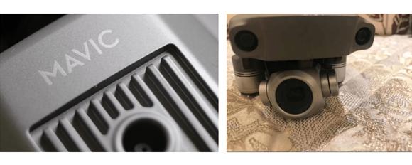 Лучший дрон DJI выйдет в октябре. Это будет Mavic 3 Pro с записью видео 8К и дюймовым датчиком изображения