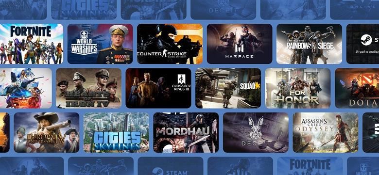 Облачные игры появились во «ВКонтакте»