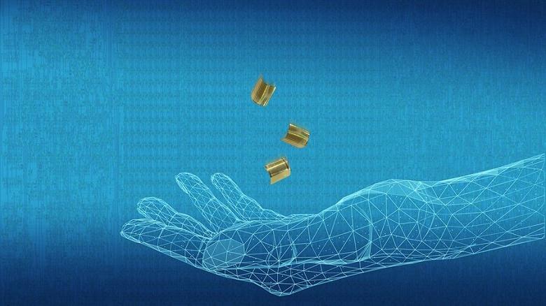 PlasticArm— гибкий микропроцессор из аморфного кремния