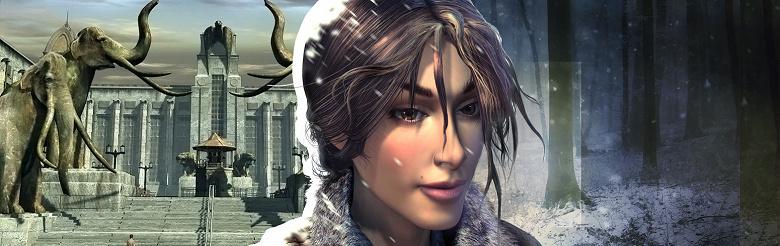 GOG.com дарит игры Syberia и Syberia II