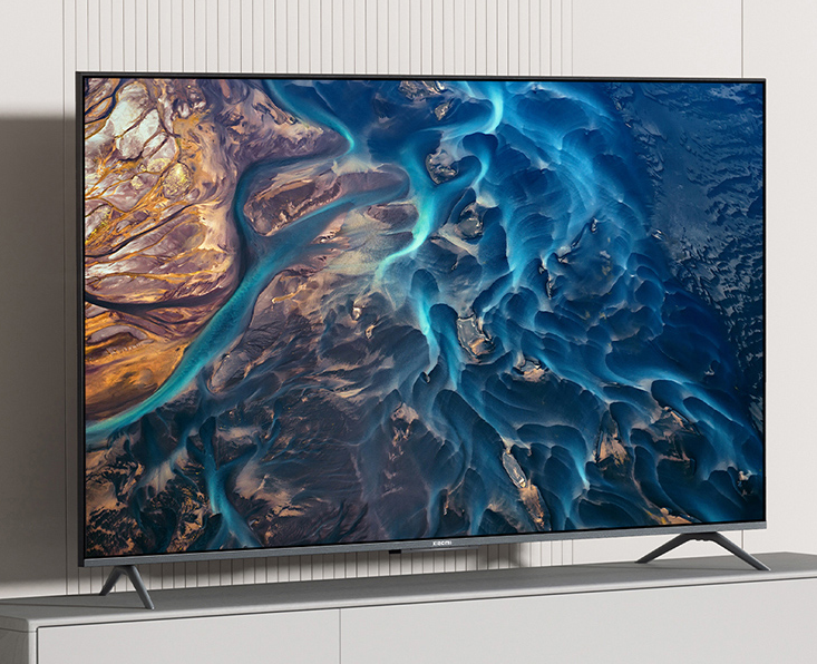 Флагманский 4К-телевизор для молодежи по цене от 525 долларов. В Китае стартуют продажи Xiaomi Mi TV ES 2022