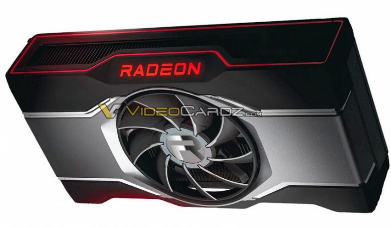 AMD Radeon RX 6600 XT выйдет в августе и окажется дороже, чем ожидалось