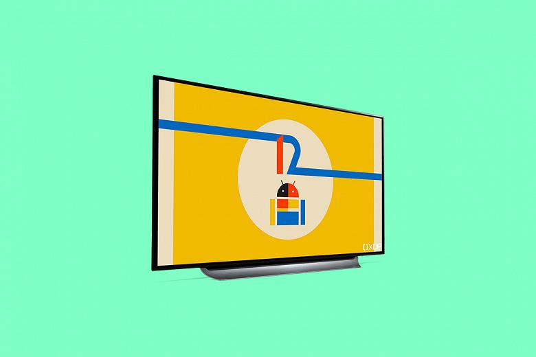 Самое захватывающее обновление Android TV за последние годы: Android 12 принесёт на телевизоры интерфейс 4K, и не только