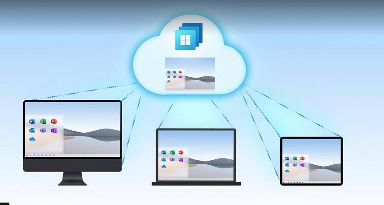 Microsoft рассекретила стоимость облачного Windows