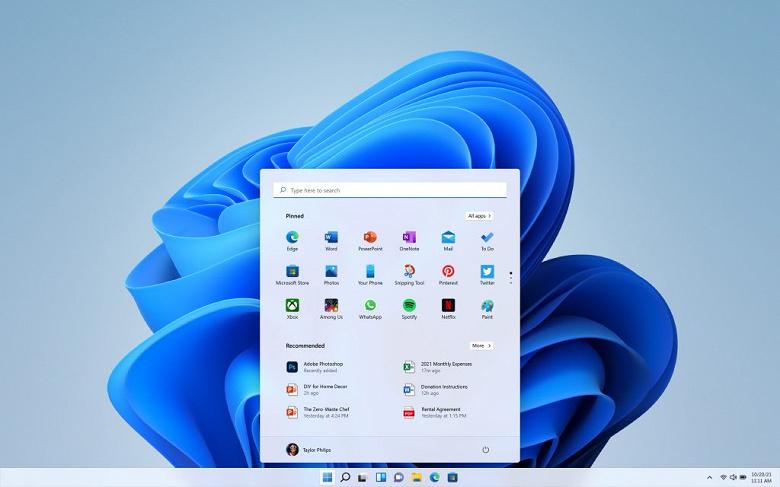 Первый графический драйвер для Windows 11. Intel 30.0.100.9684 доступен для загрузки