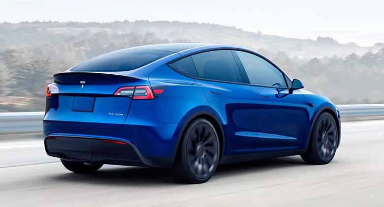 Представлена самая доступная версия Tesla Model Y: приём предварительных заказов стартовал в Китае