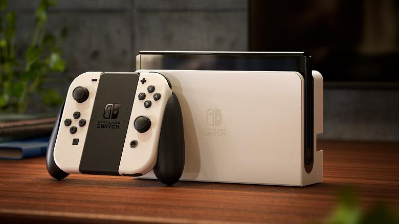 Нажиться на поклонниках: Nintendo Switch OLED подорожала значительно сильнее, чем должна была