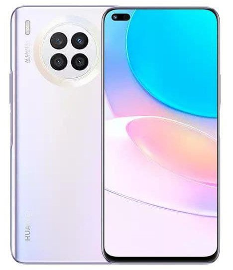 4300 мА·ч, 64 Мп, 66 Вт и EMUI 11 вместо HarmonyOS. Все характеристики и официальные изображения Huawei nova 8i за неделю до анонса