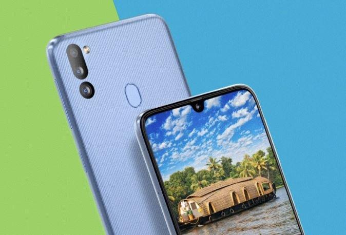 «Ваттмонстр» на новый лад. Samsung Galaxy M21 2021 получил аккумулятор на 6000 мА·ч, обновлённую 48-мегапиксельную камеру и экран Super AMOLED