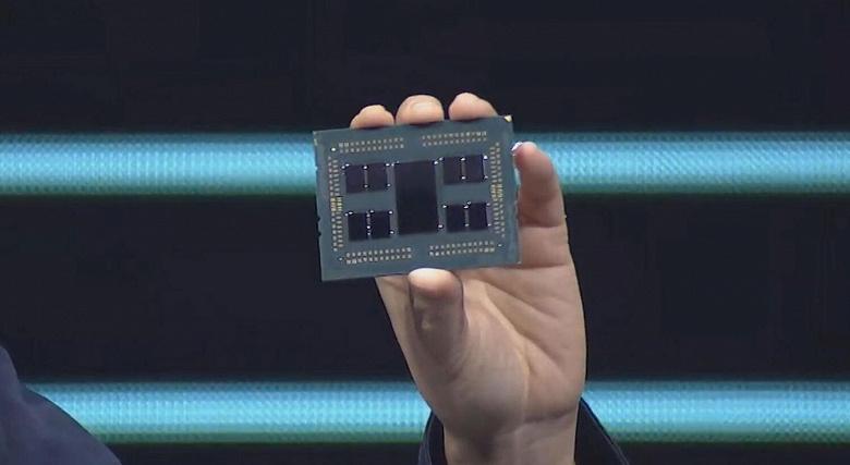 Самые мощные потребительские процессоры AMD 2021 года. RyzenThreadrippers 5000 выйдут в ноябре