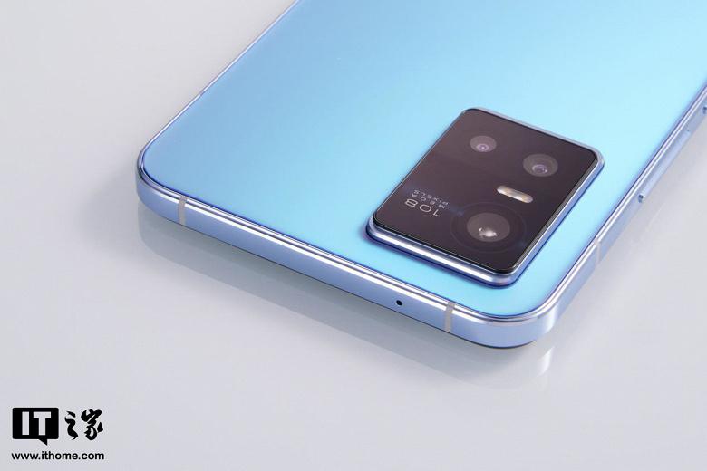 У Honor 50 появился достойный конкурент. Представлен Vivo S10 Pro с экраном AMOLED, 100-мегапиксельной камерой и 44-ваттной зарядкой