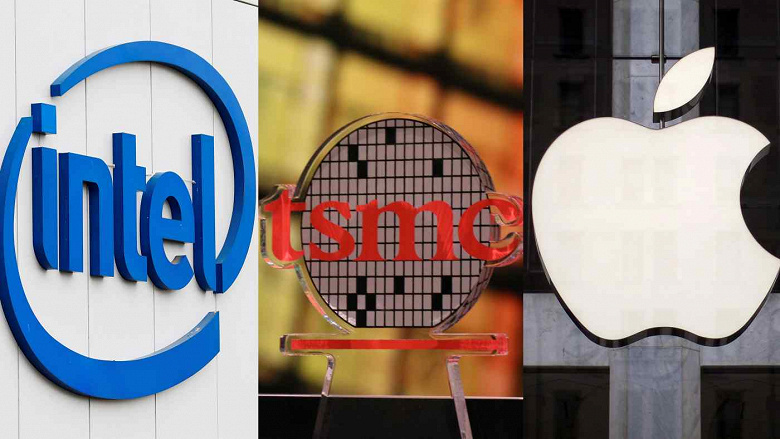 Intel снова откладывает выпуск 10-нанометровых процессоров, но уже разрабатывает 3-нанометровые