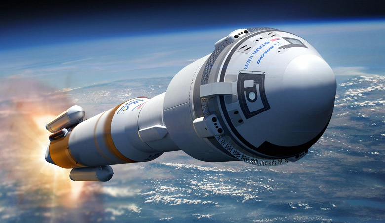 Модуль «Наука» внештатно развернул МКС на 45 градусов. Запуск космического корабля Boeing Starliner пришлось отменить