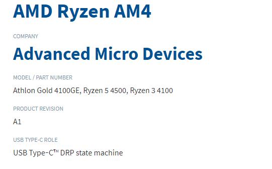 AMD готовит дешевые четырех- и шестиядерные процессоры Ryzen 3 4100 и Ryzen 5 4500 на архитектуре Zen 2. Но так ли они нужны?