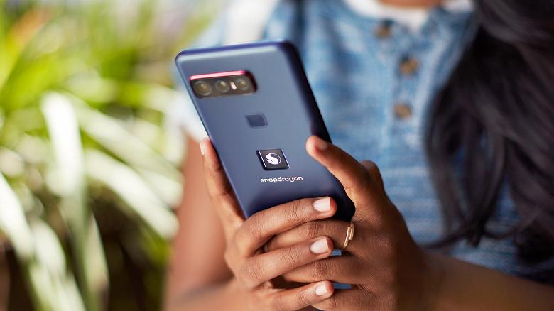 Первый смартфон Qualcomm Snapdragon: предзаказ и дата выхода