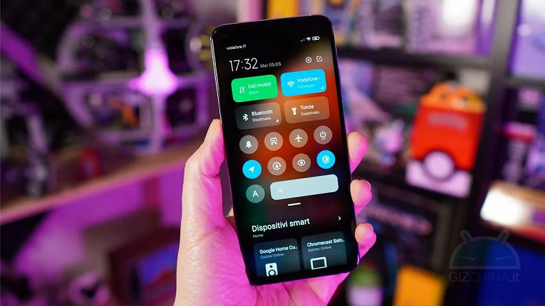 Владельцы смартфонов Xiaomi столкнулись с новой проблемой MIUI: центр управления тормозит и зависает