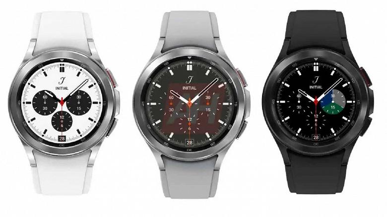 Умные часы Samsung Galaxy Watch4 получили мощный процессор и 16 ГБ встроенной памяти
