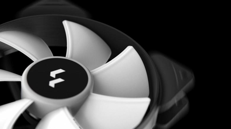 Серия вентиляторов Fractal Design Aspect включает 120-миллиметровые и 140-миллиметровые модели