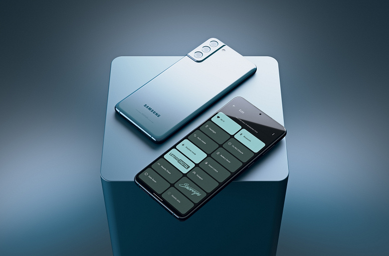 Раскрыта цена недорогого флагмана Samsung Galaxy S21 FE