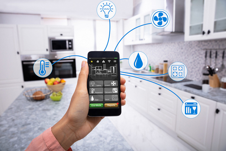 Pandemic Drives Revenue for Smart Home Appliances and Consumer Robots