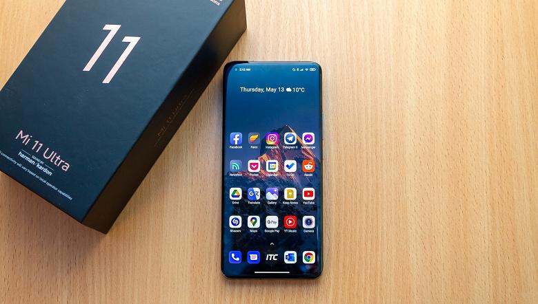 Xiaomi выиграла больше всех от ухода Huawei с европейского рынка смартфонов