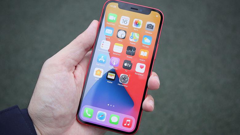 Цена подержанных смартфонов iPhone 12 растёт: через полгода они стоят больше, чем через месяц после выхода