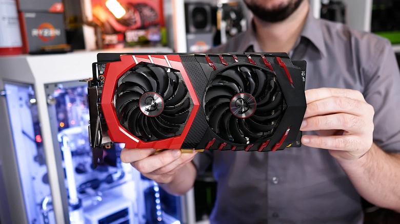 Достаточно ли 3 ГБ у GeForce GTX 1060 для современных игр? Появилось большое сравнение с GTX 1060 с 6 ГБ памяти