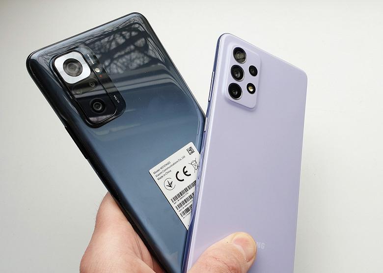 Xiaomi опередила Samsung и возглавила российский рынок смартфонов