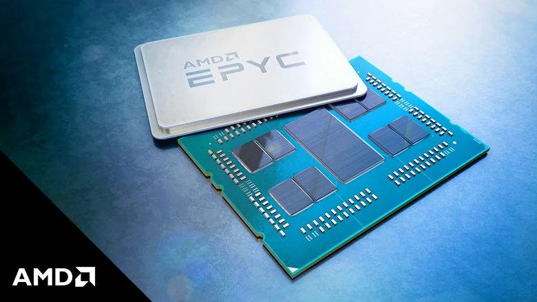 AMD, как и Intel, может добавить в свои процессоры память HBM. Речь о серверных CPU Epyc следующего поколения