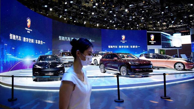К 2022 году Hitachi построит заводы по производству деталей электромобилей в США, Китае и Японии