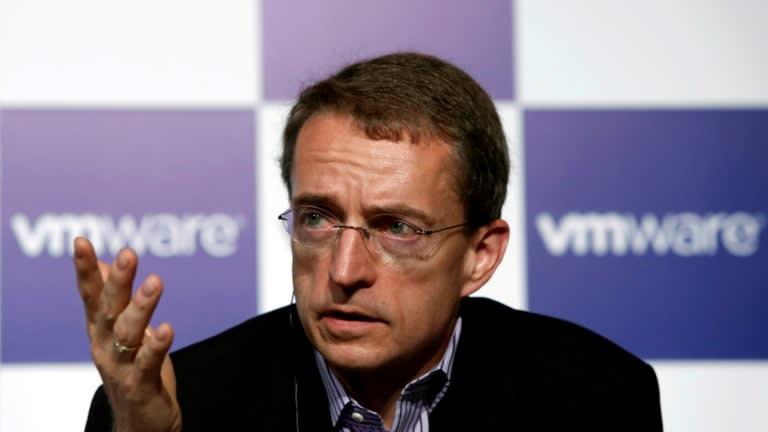 Глава Intel недоволен тем, что США помогают TSMC