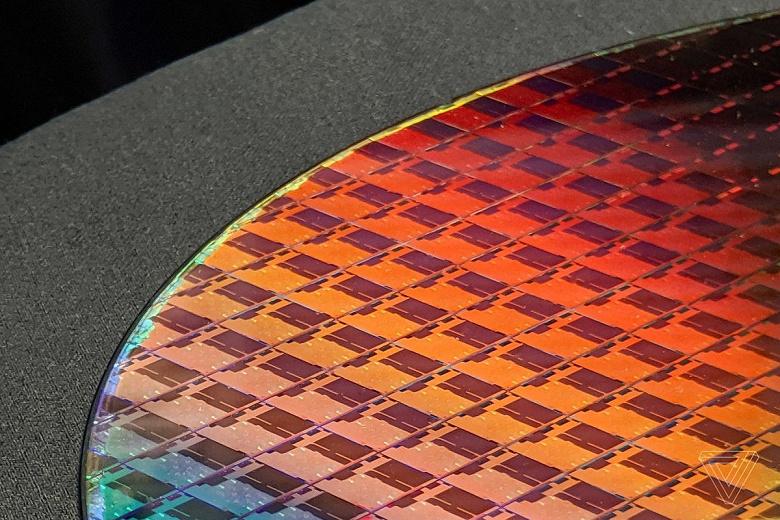Наконец-то 10-нанометровый техпроцесс стал основным для CPU Intel
