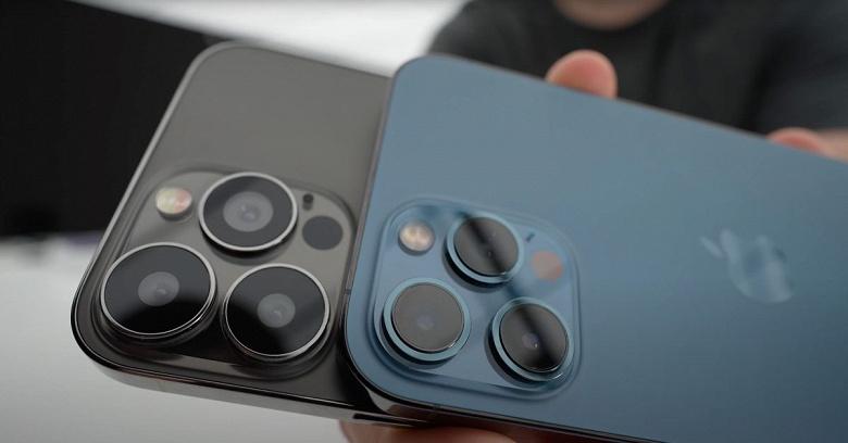 iPhone 13 получит Wi-Fi 6E с увеличенной пропускной способностью