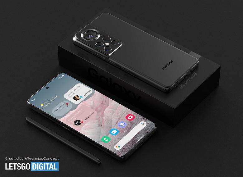«Сумасшедше» быстрая зарядка Galaxy S22 подтверждена: флагманы Samsung 2022 года прошли сертификацию 3C