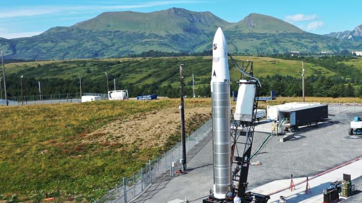 Третий запуск двухступенчатой ракеты-носителя Astra закончился неудачей. Все пошло не по плану с самого начала