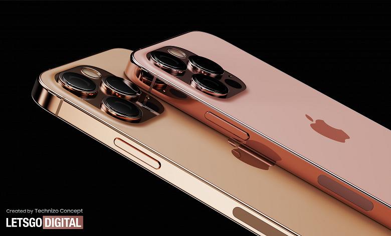 iPhone 13 не подорожает, так как массовое производство началось ещё до повышения цен на комплектующие