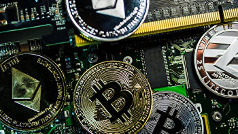 Стремительный рост Bitcoin, Ethereum, Shiba Inu и многих других криптовалют