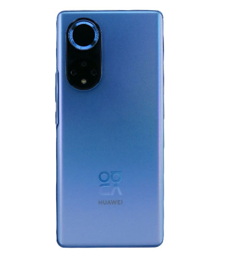 HarmonyOS 2.1 и 66 Вт. Huawei nova 9 кое в чем повторитфлагманHuawei P50