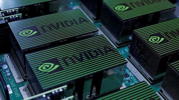 Tesla, Amazon и Samsung не хотят, чтобы Nvidia покупала Arm