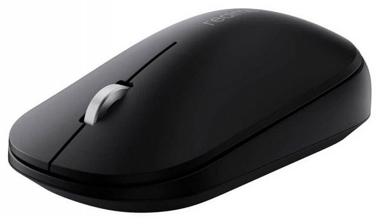 1600 dpi и 8 месяцев автономной работы за 10,5 долларов. В Китае стартовали продажи мышки Realme