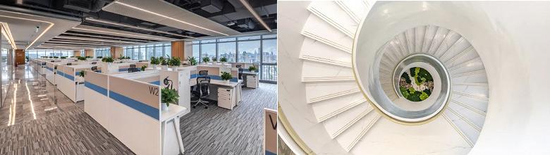 Honor открыла глобальную штаб-квартиру площадью 350 000 квадратных метров