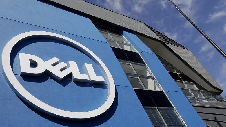 Минувший квартал оказался лучшим вторым кварталом в истории Dell