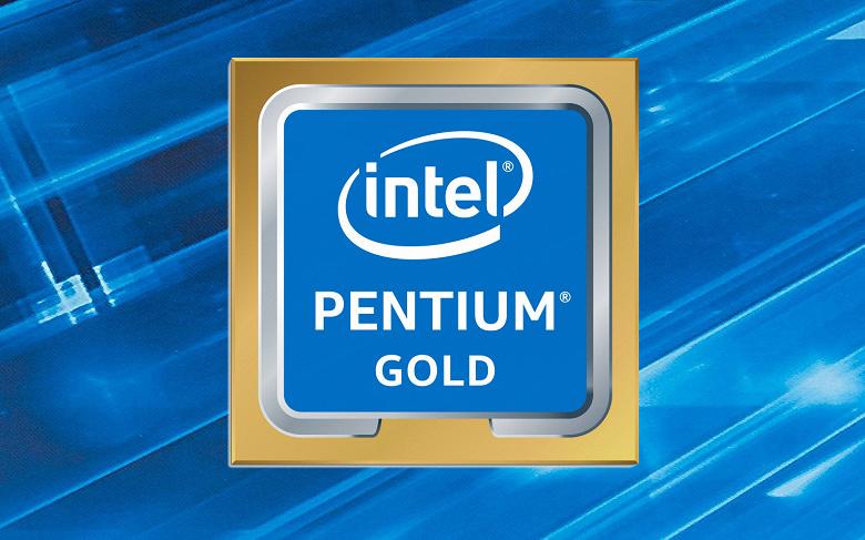 Intel перевыпустила процессор 2018 года, сменив ему имя. Core m3-8100Y превратился в Pentium Gold 6500Y
