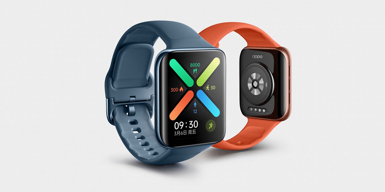 Самые плавно работающие умные часы для Android? Oppo Watch 2 выделяются на фоне конкурентов