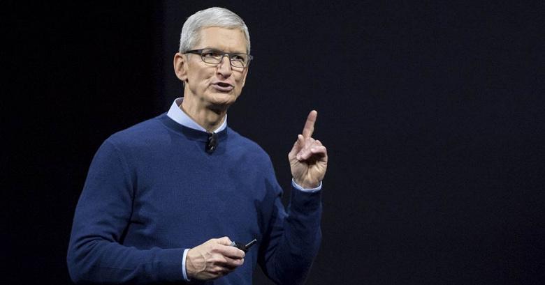 Тим Кук готовится покинуть Apple? Глава компании хочет проконтролировать запуск ещё одного совершенно нового продукта