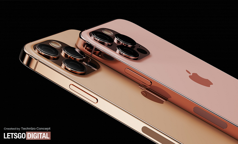 Подэкранный Touch ID в iPhone: названы два совершенно разных сценария