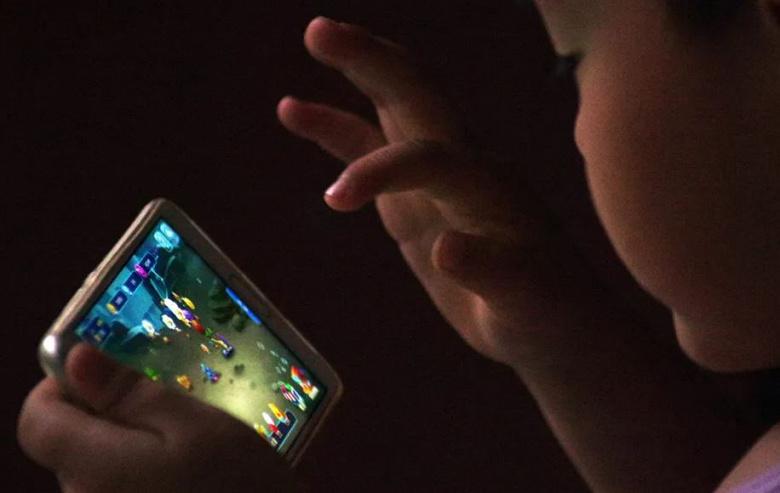 В Китае запретили детям играть в онлайновые игры более трех часов в неделю