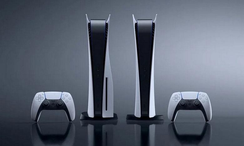 Облегчённая PlayStation 5 с новым винтом для крепления к подставке уже появилась в Европе